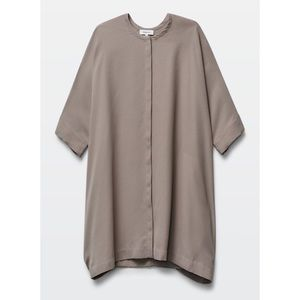 Babaton Howard tunic dress